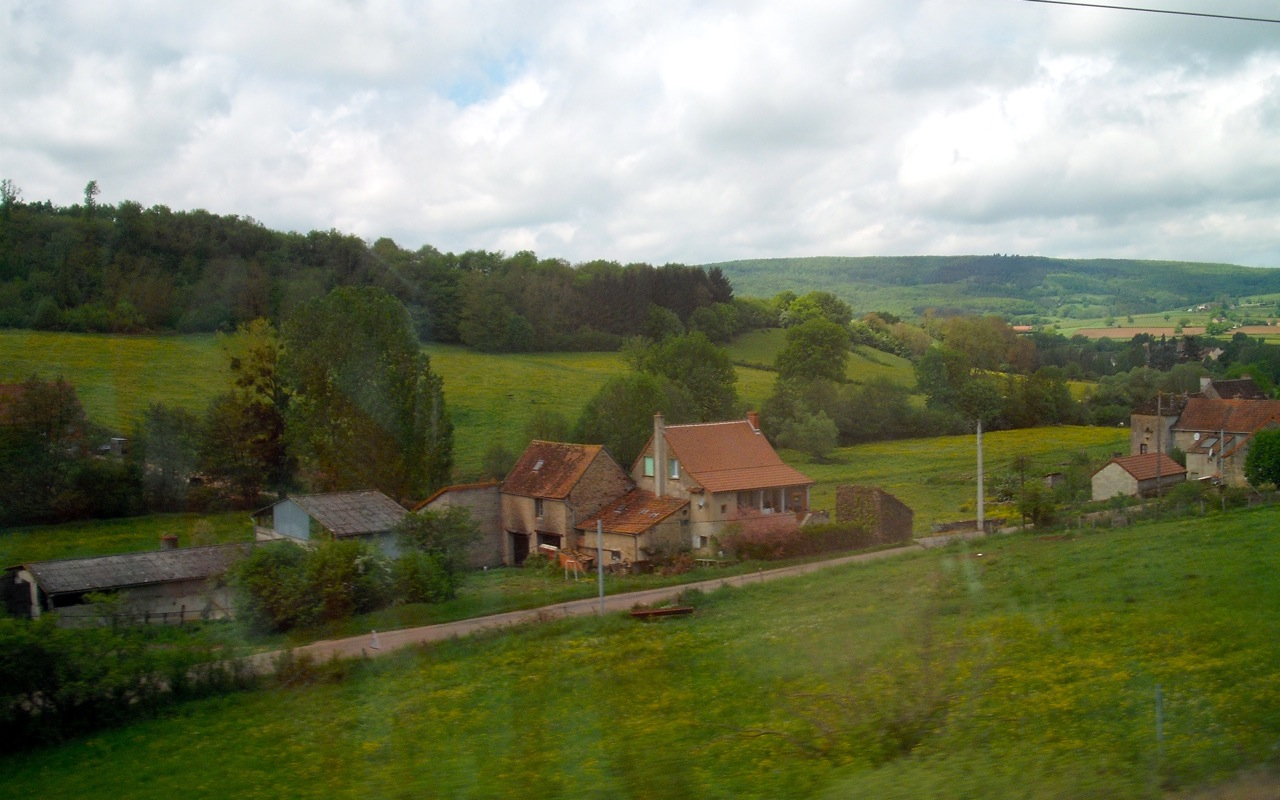 French Countryside 5