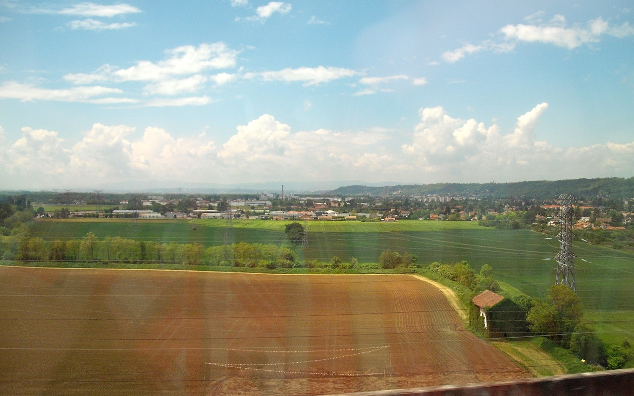 French Countryside 7