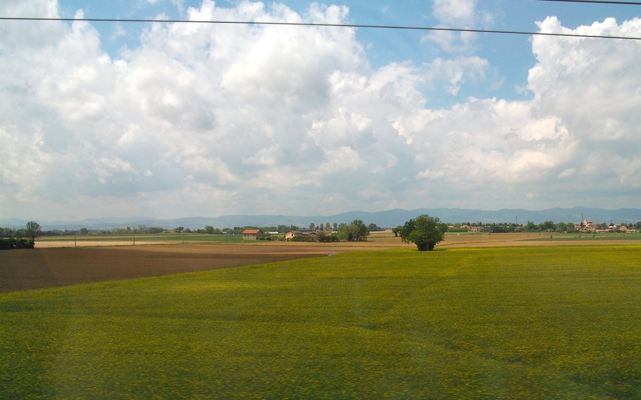 French Countryside 8
