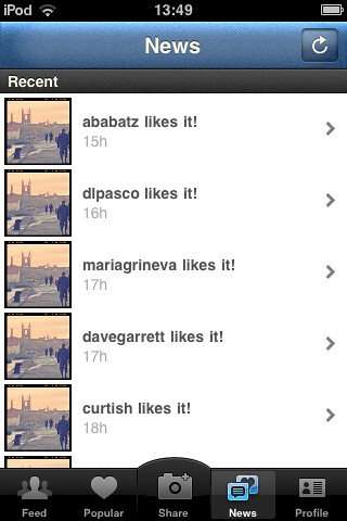 Lots of Likes