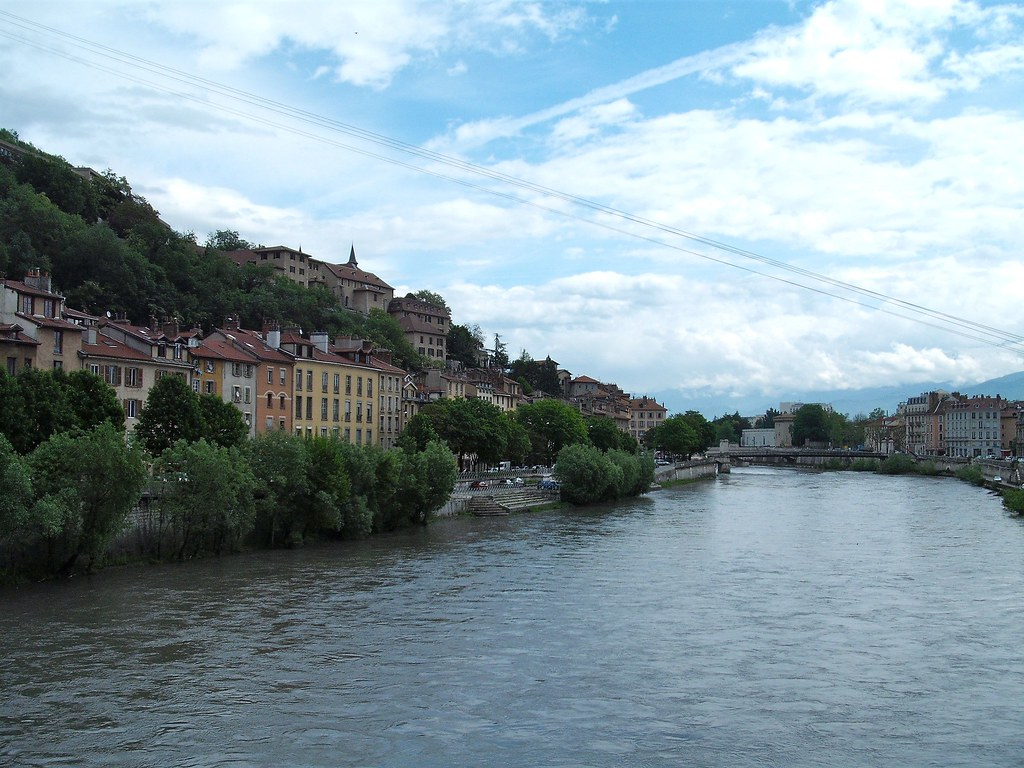 View from river 1