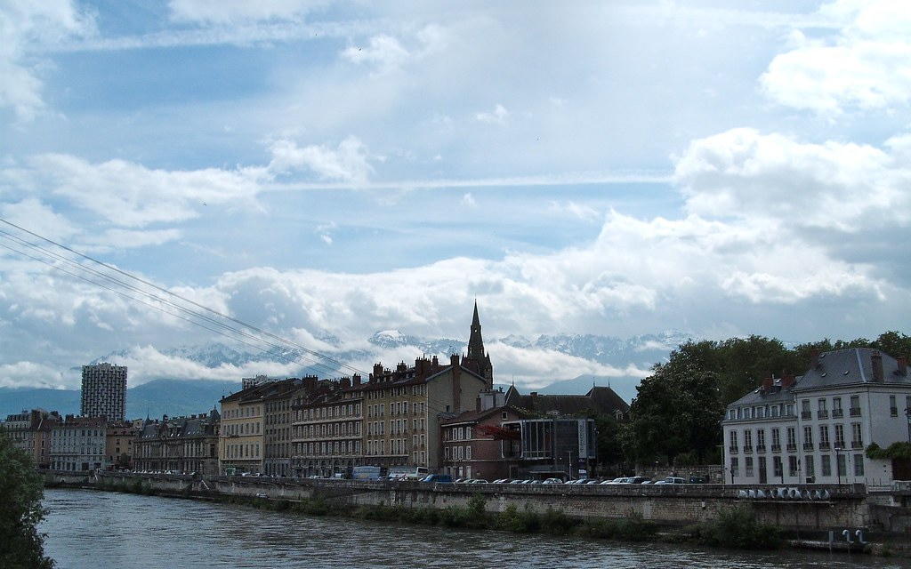View from river 2