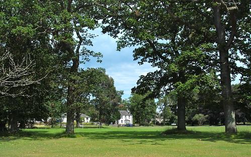 Pitcairngreen Green