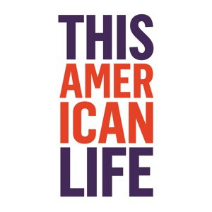 This American Life Poster
